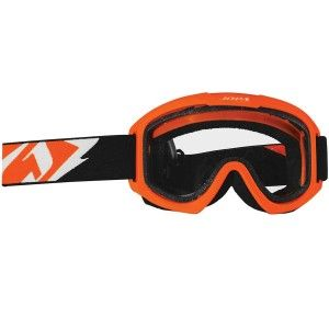 Jopa Crossbril Venom Enduro Orange