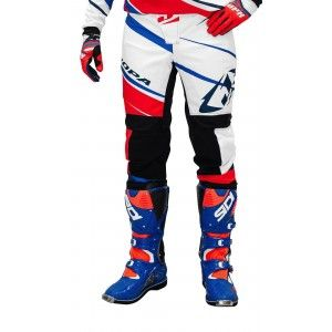 Jopa Kinder Crossbroek Rush Blue/Red