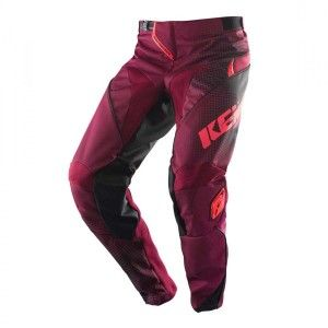 Kenny Crossbroek Performance Paradise Burgundy