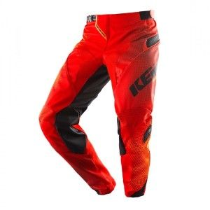 Kenny Crossbroek Performance Paradise Red
