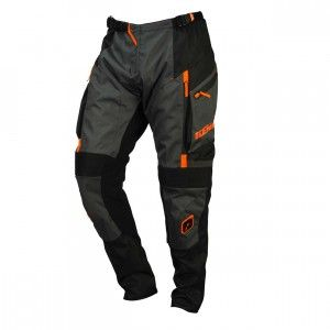 Kenny Endurobroek Black/Grey