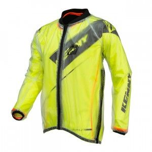 Kenny Kinder Mud Jacket