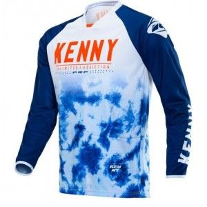 Kenny Crossshirt Performance TYD