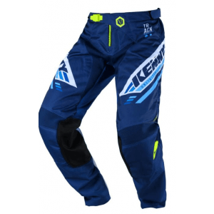 Kenny Crossbroek Track Navy