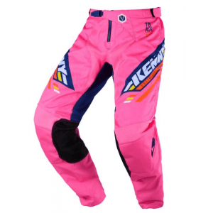 Kenny Crossbroek Track Pink