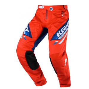 Kenny Crossbroek Track Red Navy