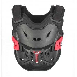 Leatt Kinder Body Protector 2.5 JR Black