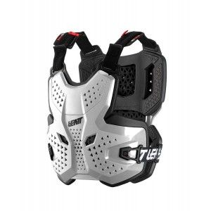Leatt Chest Protector 3.5 White