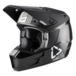 Leatt Crosshelm GPX 3.5 V20.1 Black
