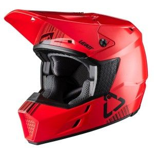 Leatt Crosshelm GPX 3.5 V20.1 Red