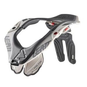 Leatt Neck Brace GPX 5.5 Steel Grey