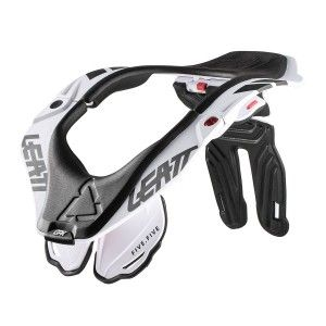 Leatt Neck Brace GPX 5.5 White