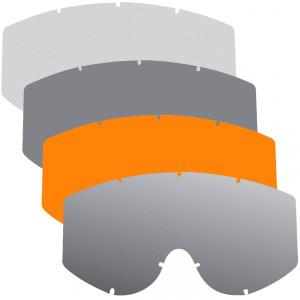 Polywel lens voor Scott WORKS