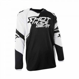 Shot Crossshirt Contact Claw Black