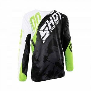 Shot Crossshirt Devo Squad Green