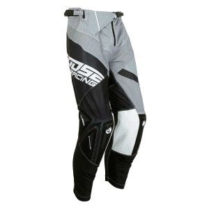 Moose Racing Crossbroek Sahara Gray/Black