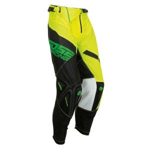 Moose Racing Crossbroek Sahara Hi-Viz/Black