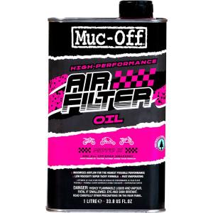 Muc-Off Luchtfilter Olie 1 Liter