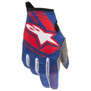 Alpinestars Winterhandschoenen Neo Blue/Red