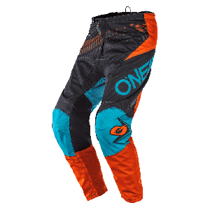 O'Neal Element  Factor Crossbroek Orange/Blue