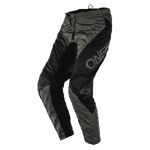 O'Neal Element  Racewear Crossbroek Black/Grey