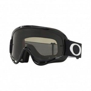 Oakley Crossbril XS O Frame MX Jet Black/Clear