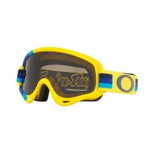 Oakley Crossbril XS O Frame TLD Pre-mix Yellow/Blue