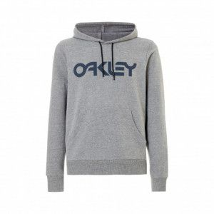 Oakley Hoodie B1B Po Grey