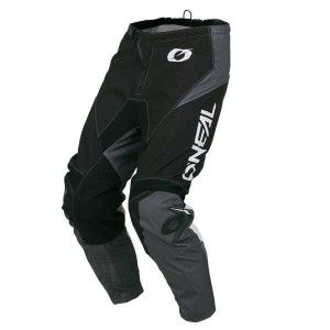 O'Neal Crossbroek Element Racewear Black