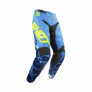 Shot Crossbroek Aerolite Magma Blue