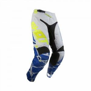 Shot Crossbroek Aerolite Magma Grey/Neon Yellow