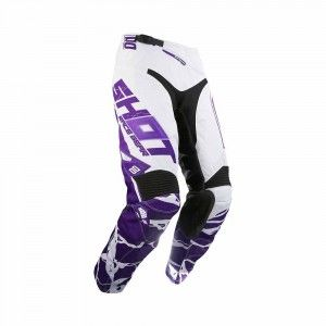 Shot Crossbroek Aerolite Magma Ultraviolet