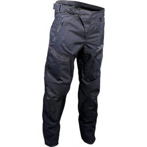 Shot Enduro Broek Hurricane Defender Black