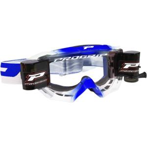 Progrip Crossbril 3200 Venom Roll-Off Blauw