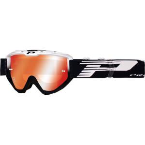 Progrip Crossbril 3450 Riot Mirror Black/White
