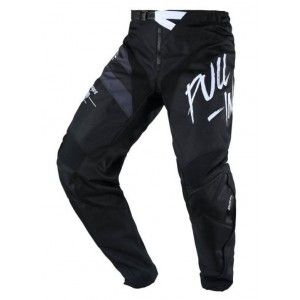Pull-In Crossbroek Challenger Original Black