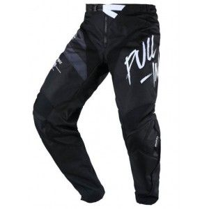 Pull-In Kinder Crossbroek Original Black