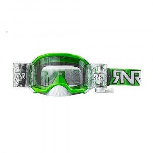 Rip `n Roll Crossbril Platinum (48mm Roll Off) Green