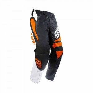 Shot Crossbroek Devo Squad Orange
