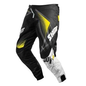 Shot Crossbroek Limited Edition 2019 Husqvarna Rockstar 3.0