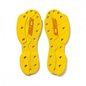 Sidi SMS Supermotard Sole Yellow
