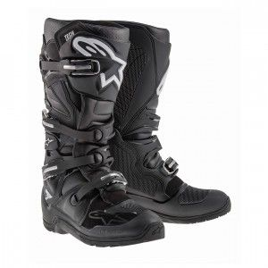 Alpinestars Crosslaarzen Tech 7 Enduro Black