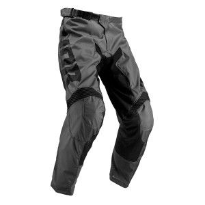 Thor Crossbroek Pulse Smoke