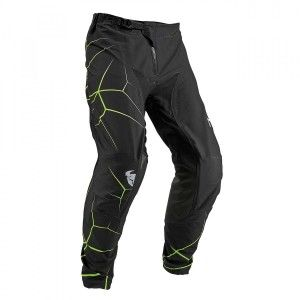 Thor Broek Prime Pro Infection Black/Acid