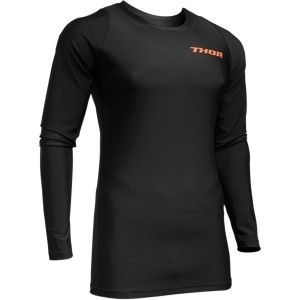 Thor Comp Shirt Black