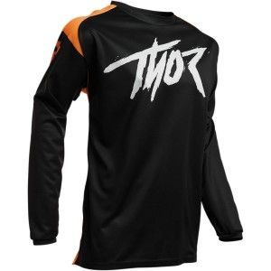 Thor Crossshirt Sector Link Orange
