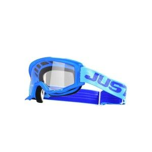 Just1 Vitro Crossbril Light Blue/Blue